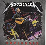 Metallica UNPLUGGED two complete shows LIVE WIRED 2CD set [Audio CD]