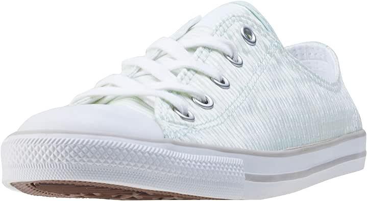 Converse Chuck Taylor All Star Dainty OX Sneaker Damen 5 US