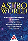 Astro World Bild