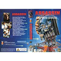 Assassin (Video Tape/PAL) 1986