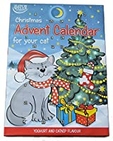 Hatchwell - Cat Treat Advent Calendar