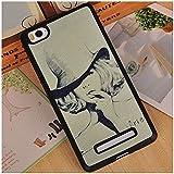 Prevoa ® 丨 Xiaomi Mi4C 4C M4C Funda - Colorful Silicona Protictive Funda Case para Xiaomi Mi4C 4C M4C 5,0 Pulgadas Smartphone - 7