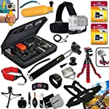 Best GoPro Pro Cameras - Xtech® PROFESSIONAL GoPro HERO Accessory Kit for GoPro Review