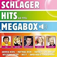 Schlager Hits Megabox