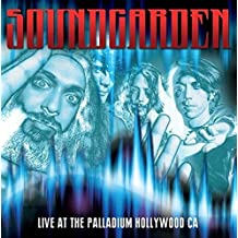 Live at the Palladium (180 Gr.Red Vinyl) [Vinyl LP]