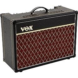 Amplificador guitarra vox ac 15c1x