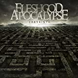 Fleshgod Apocalypse: Labyrinth (Audio CD)