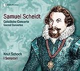 Geistliche Concerte/Sacred Concertos