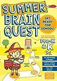 #10: Summer Brain Quest: Between Pre-K and Kindergarten