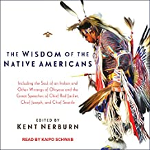 WISDOM OF THE NATIVE AMER    M