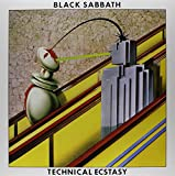 Black Sabbath: Technical Ecstasy [180 Gram] [Vinyl LP] (Vinyl)
