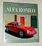 Alfa Romeo (Osprey Colour Classics)