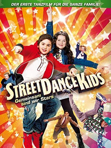 StreetDance Kids - Gemeinsam sin...