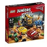 #8: Lego Thunder Hollow Crazy 8 Race, Multi Color