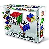 Rubik´s - Pack de Cubos Competidor (Goliath 72143006) - Peluches y Puzzles precios baratos