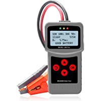 Neuerscheinungen Die Beliebtesten Neuheiten In Messgeräte Für Autobatterien