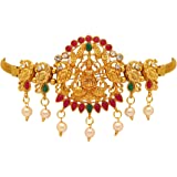 Jaipur Mart Accessory for Women (Golden) (BJB181MG)