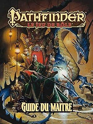 Asmodee - BBEPFJDR06 - Pathfinder JDR - Guide du Maître