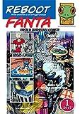 RebootFanta 1: rivista di fantascienza a fumetti - Frog Indipendente - amazon.it
