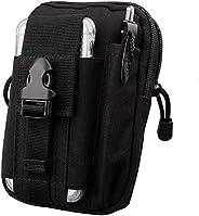 Water Resistant Outdoor Hiking Traveling Waist Pack Bag