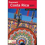 Frommer's Costa Rica 2011 (Frommer's Color Complete Guides)