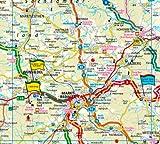 Fichtelgebirge - Frankenwald - Oberpfälzer Wald: Motorradkarte mit Ausflugszielen, Einkehr- & Freizeittipps und Tourenvorschlägen, wetterfest, ... GPS-genau - 1:200000 (Motorradkarte / MK) -