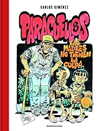 Paracuellos 8 par Carlos Giménez