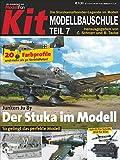 KIT-Modellbauschule Teil 7: Der Stuka im Modell medium image