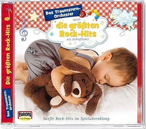 Spielt die Gr?ten Rock-Hits by Traumstern-Orchester,das (0100-01-01)