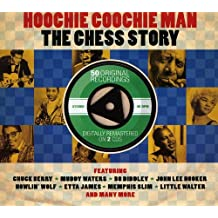 The Chess Story  2cd