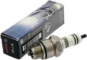 Bosch W7ac B6hs Zündkerze Kompatibel Für Kreidler K 54 42 D Florett Rm Auto