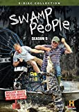 Swamp People Season 5 [DVD] [Region 1] [US Import] [NTSC]
