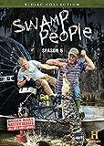 Swamp People Season 5 [USA] [DVD]