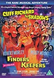 Finders Keepers (1966) UK DVD [UK Import]