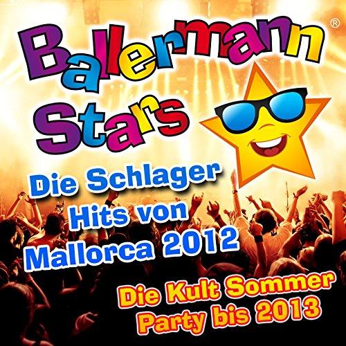 Wir lieben Palma de Mallorca (Der Manolo - Song) (Party Mix)