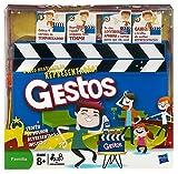 Hasbro Gaming - Juego de Habilidad Gestos (04257190) (versión Portuguesa)