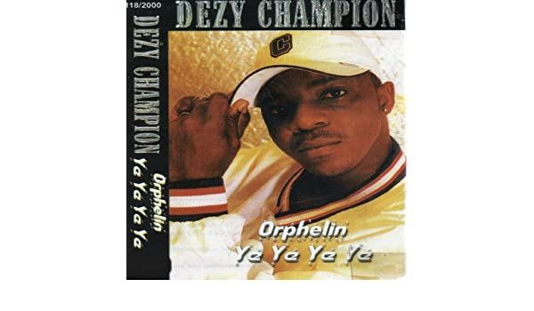 gratuitement dezy champion orphelin