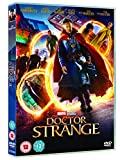 Marvel's Doctor Strange [DVD] [2016] only £9.99 on Amazon