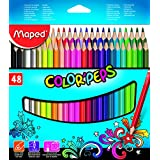 Maped Color Pencil - Pack of 48
