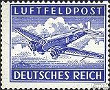 Prophila Collection Dt. Feldpost 2.WK 1A (kompl.Ausg.) gezähnte Ausgabe 1942 Luftfeldpost (Briefmarken für Sammler) Militär