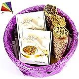 Ghasitaram Gifts Lohri Special Basket Hamper