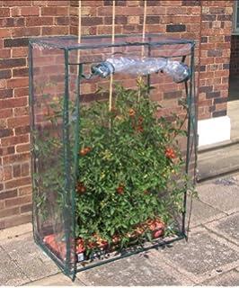 Berlan Tomaten Gewächshaus