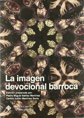 La imagen devocional barroca (COEDICIONES)