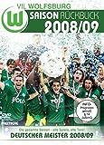 VFL Wolfsburg - Saison Rückblick 08/09 [Alemania] [DVD]