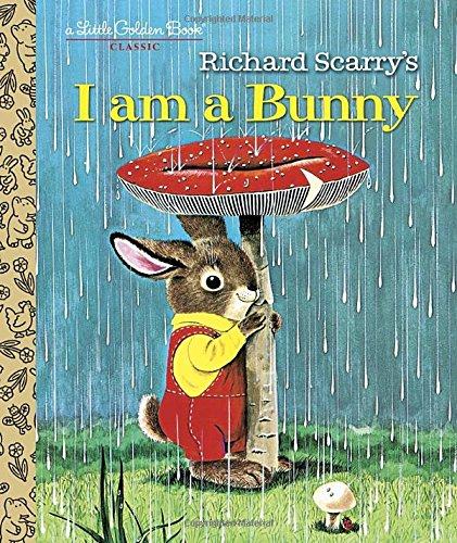 I-Am-A-Bunny-Little-Golden-Book
