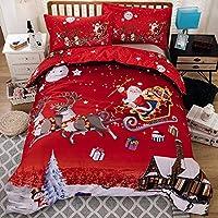 Suchergebnis Auf Amazonde Für Weihnachtsbettwäsche 155x220 Nicht