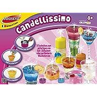 Joustra 1745020 - velas Candellissimo