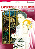 EXPECTING THE CEO'S BABY (Harlequin comics)