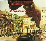 80 Millionen Hooligans