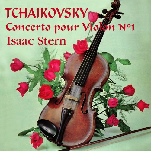 Tchaïkovsky - Concerto n° 1 pour violon en ré mineur